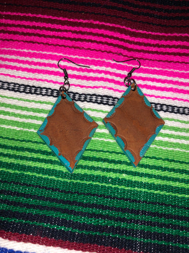 The Lubbock Earrings