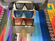 Load image into Gallery viewer, Kerosene Sunglasses in Silver Bullet