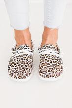 Load image into Gallery viewer, Very G Holly Sneakers in Cheetah