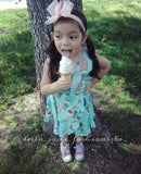 Ice Cream Dress - StarSailyrBoutique
