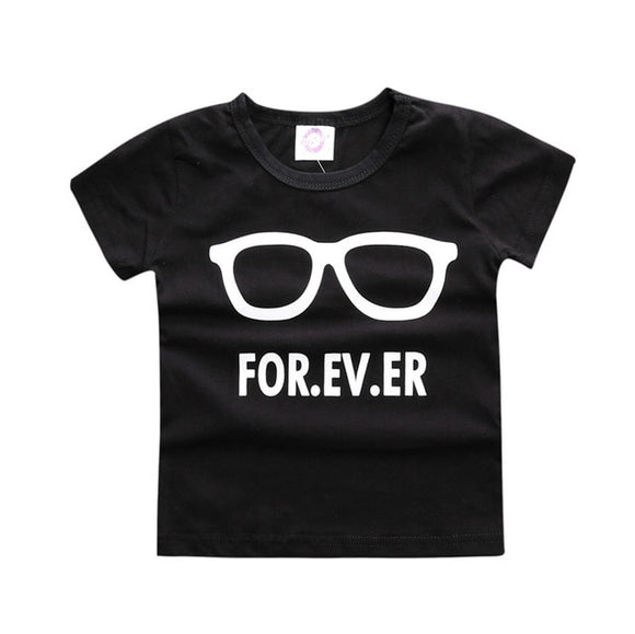 Forever Throwback T-shirt