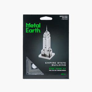 ESB Steel Model Kit