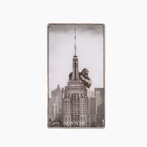 ESB Kong Photo Magnet