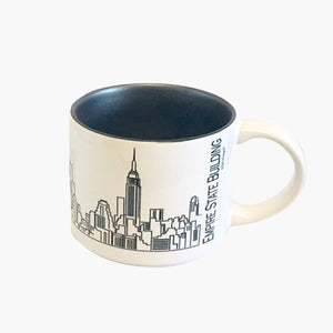 Empire Architectural Mug