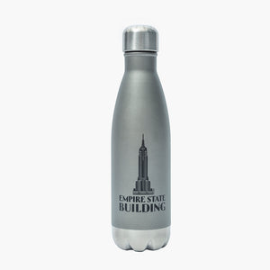 ESB Vacuum Thermal Bottle Blue