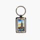 Empire Digiprint Spinner Key Chain