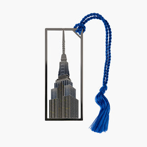 Metal ornament ESB
