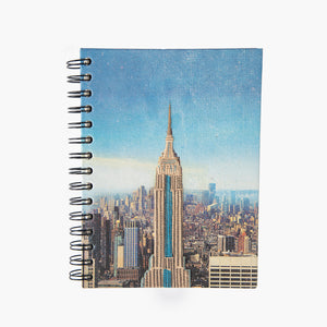 Original ESB Handmade Recycled Journal