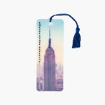 3D ESB At Dawn Bookmark