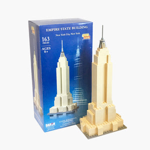 ESB Building Block Construction Set