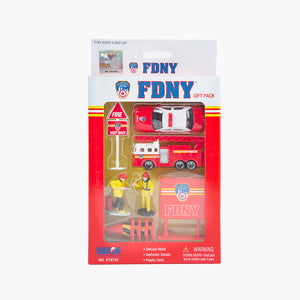 FDNY Gift Pack
