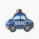 Squeeze-It NYPD Car