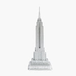 "9"" ESB Pewter Replica"