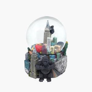 Kong Color Globe