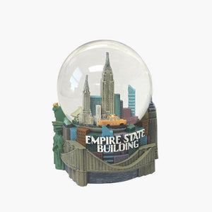 ESB Color Music Box Globe