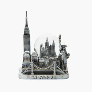 Empire Skyline Globe