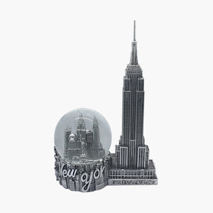ESB Pewter Globe Replica