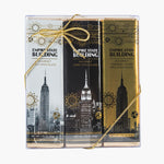 ESB 3-Piece Gourmet Chocolate Bar Gift Set