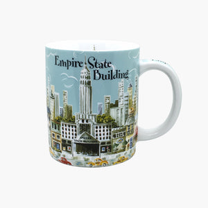 Big City Mug Exclusive