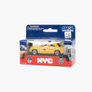 NYC Toy Cars/Trucks