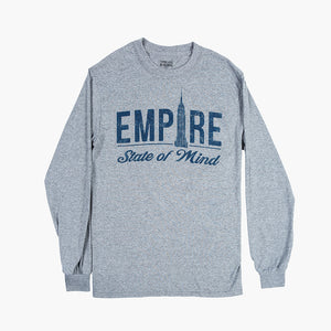 ESB Long Sleeve Unisex Tee