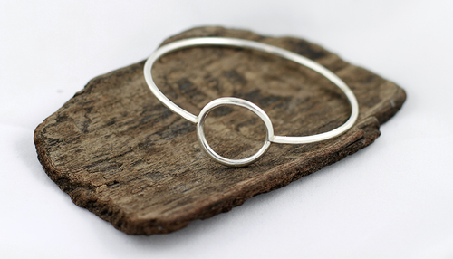 JIKA NEW MOON BANGLE