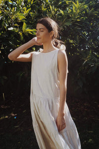 UNIK BY US JULIETTE MAXI DRESS