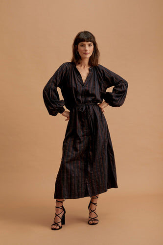 Alcana Bella Duster Dress