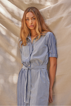 Lois Hazel Club Shirt Dress