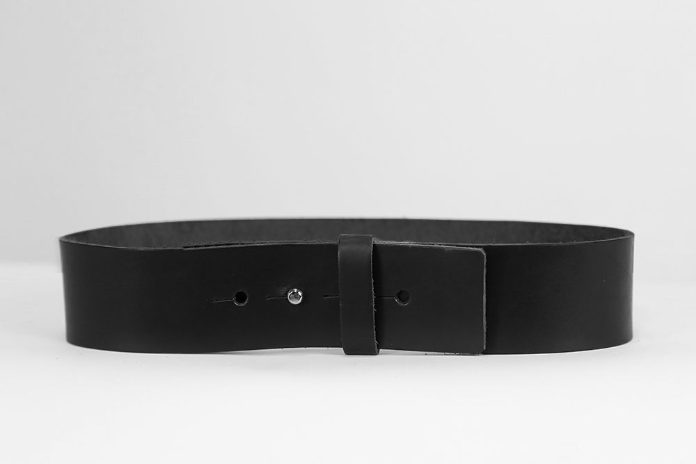 Funkis Ann-Charlotte Leather Belt