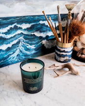 Southern Wild Co. Ocean Isle Edition II Candle