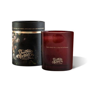 Southern Wild Co. Sirens Candle Edition I Candle