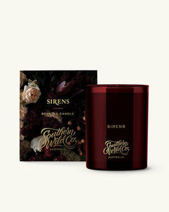 Southern Wild Co. Sirens  Mini Candle