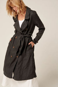 Primness Lulu Trench