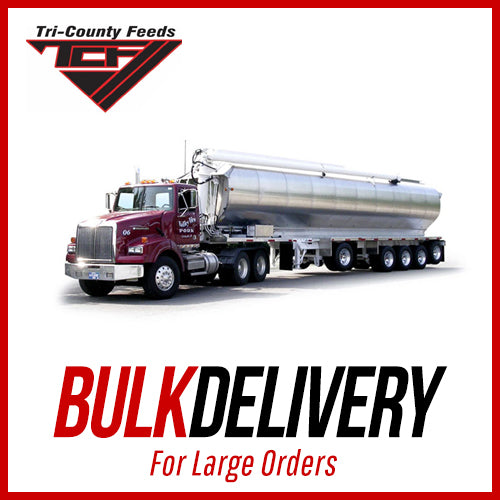 bulk delivery