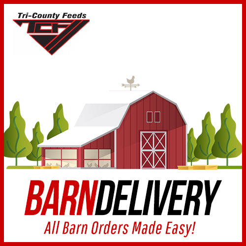 barn delivery