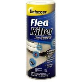 Carpet Flea Killer,  Ocean Breeze Scent, 20-oz.