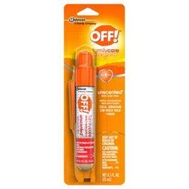 Mini Spritz Pen, Unscented, 7% Deet, .0.5-oz.