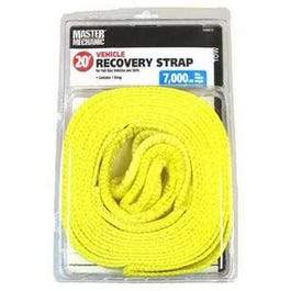 2-Inch x 20-Ft. Vehicle Recovery Strap