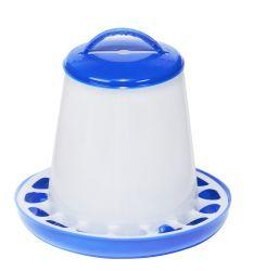 Double-Tuf Plastic Poultry Feeder