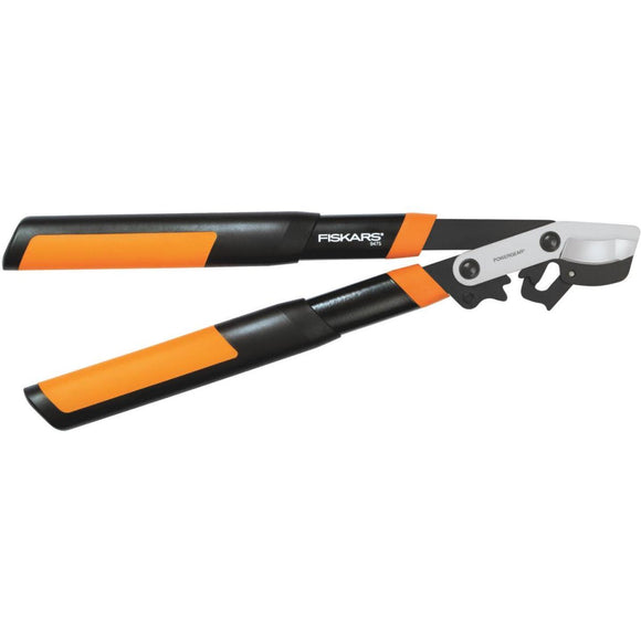 Fiskars PowerGear2 18 In. Steel Bypass Lopper