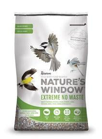 Nature's Window Extreme No Waste Bird Seed