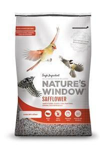 Nature's Window Safflower Bird Seed