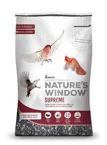 Nature's Window Supreme Bird Seed