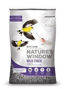 Nature's Window Wild Finch Bird Seed