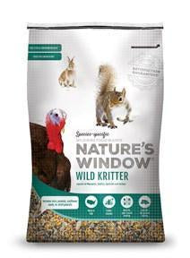 Nature's Window Wild Kritter Bird Seed