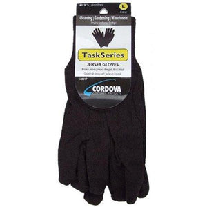 CORDOVA Jersey, Medium Weight, Ramie/Cotton Gloves
