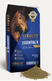 Tribute Essential K with Fly Control
