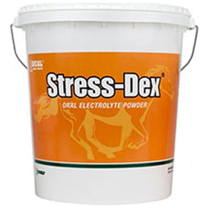 IDEAL SQUIRE STRESS-DEX ORAL ELECTROLYTE FOR HORSES