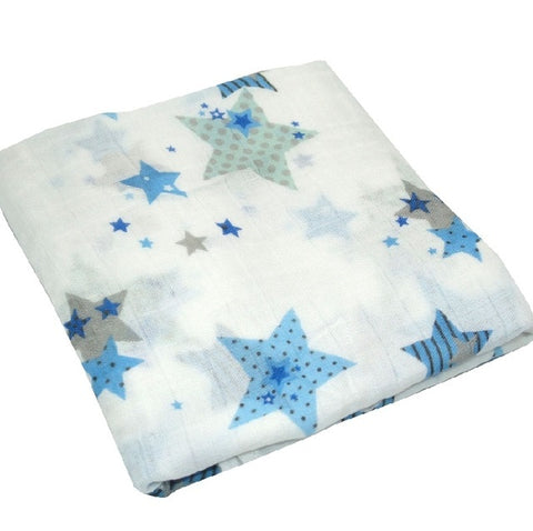 What a Star Swaddle (100% Bamboo)